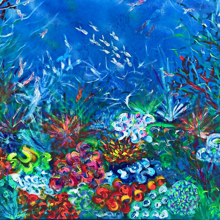 My Reef III